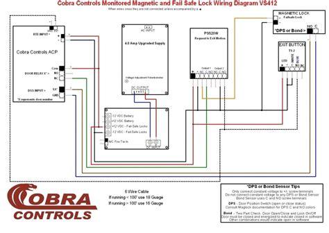 hid proximity card reader wiring diagram hid miniprox