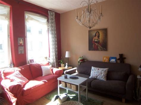 massivmöbel wohnzimmer wohnzimmer wohnzimmer rot claudis chateau zimmerschau