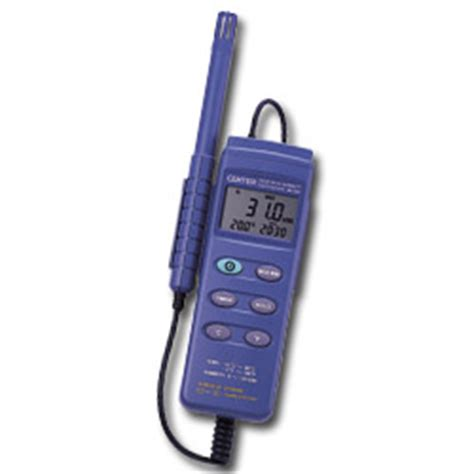 Center Humidity Temperature Meter 317 welcome to center technology corp