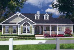 Country House Style 3 Bedroom 2 Bath Country House Plan Alp 099z Chatham