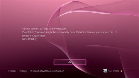 ps4 themes error psn down reports for ps4 popping up online sony says