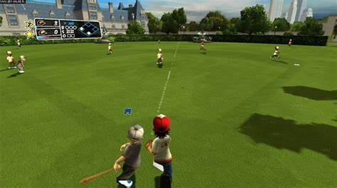 backyard sluggers backyard sports sandlot sluggers galeria screenshot 243 w