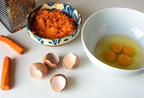 Carrot Mug Cake Paleo Sugar Detox by Mini Paleo Carrot Cake Recipe Gluten Free Dairy Free