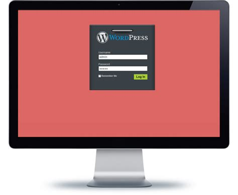theme wordpress login page download wordpress custom login theme page nulled
