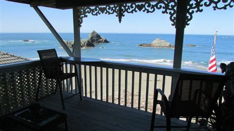 Bed And Breakfast By The Sea by the sea bed and breakfast brookings or b b reviews