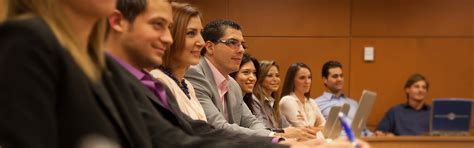 Fiu Mba Start Date by Professional Mba Weekend Fiu Business