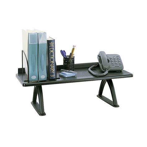 Laptop Desk Riser 1000 Ideas About Desk Riser On Pinterest Monitor Stand Computer Desk Organization And Diy