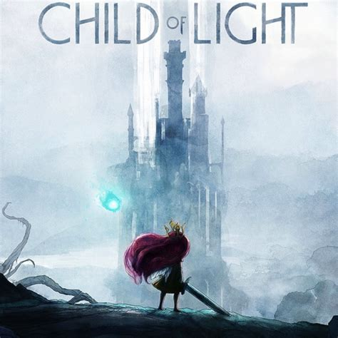 Child Of Light Ps3 by Child Of Light Gamespot