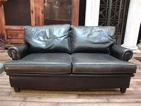 retro style leather sofa vintage style leather sofas could add to the retro look