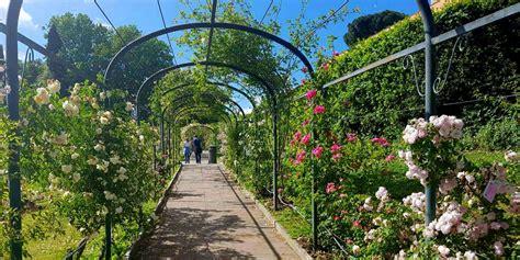 i giardini piu belli i giardini pi 249 belli di firenze per una romantica passeggiata