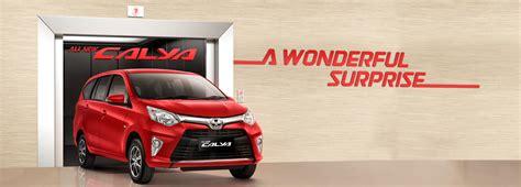 Jual Tv Mobil Yogyakarta harga mobil toyota jogja dealer nasmoco yogyakarta