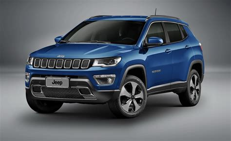 compass jeep what we learned about the 2017 jeep compass plus 118