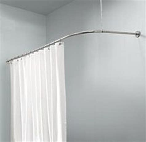 Bendable Shower Curtain Rod Kids Bath Pinterest