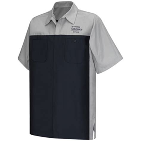 hyundai technician hyundai technician sleeve shirt sy24hy