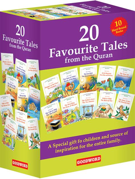 Two Tales Sleepers In The Cave Two Gardens Favourite Tales From 20 favourite tales from the quran islamic book fair