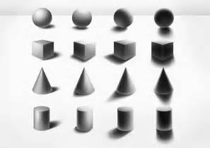 lshade shapes back to basics shading basic shapes by sjea on deviantart