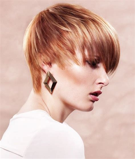 women s golden strawberry blonde shaggy layered cut with 17 best images about hair styles on pinterest shorts