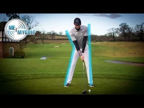 perfect drive swing golf how to bomb your driver youtube