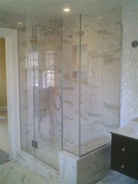 frameless shower enclosure modern shower stalls and