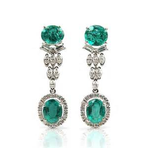 Emerald Jewelry by Diamonds Sapphires Rubies Emeralds The Cardinal Gems