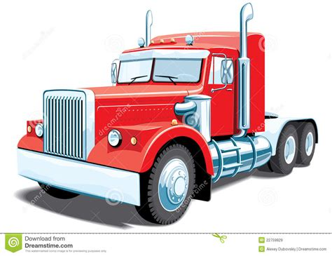 truck free semi truck clipart black and white clipart panda free