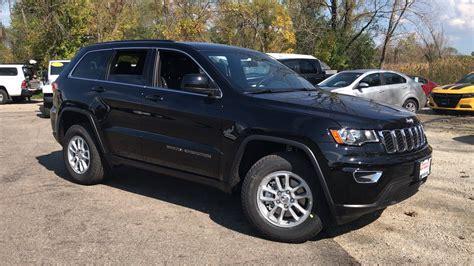 2019 Jeep Laredo by New 2019 Jeep Grand Laredo Sport Utility In