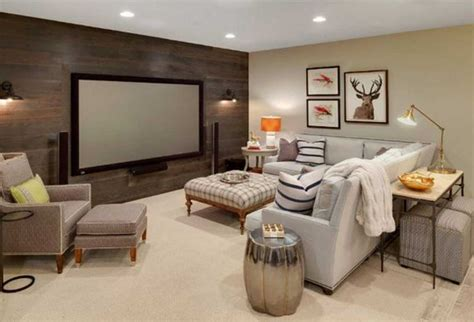 Room Decorating Tips | basement family room decorating ideas home design