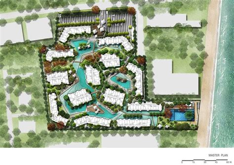 hotel design layout and landscaping 220 best images about la masterplan on pinterest master