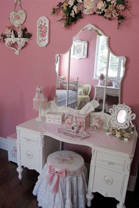 shabby chic bedroom suite best 25 vintage dressing tables ideas on pinterest