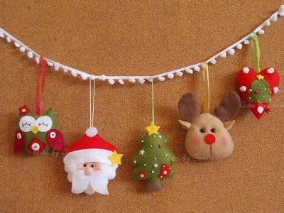 imagenes de navidad nuevas 11 moldes para hacer mu 241 ecos y adornos navide 241 os en