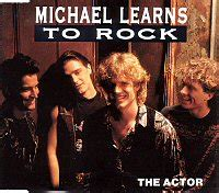 Cd Michael Learns To Rock 25 Th Anniversary Played On Pepper michael learns to rock the actor at mltr universe dk