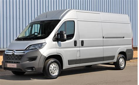 citroen prices   relay