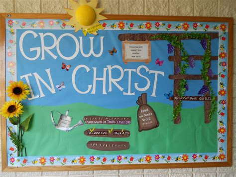 board ideas quot far above rubies quot church bulletin board ideas