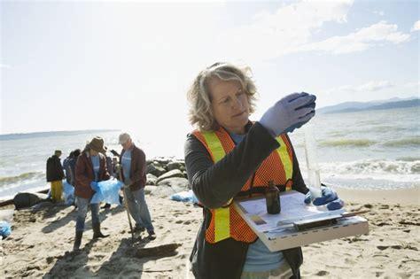 Environmental Scientist Description by Hydrologist Salary Definition Description Education Requirements