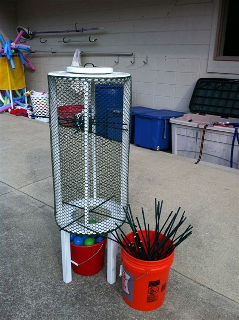backyard kerplunk yard kerplunk christmas ideas pinterest