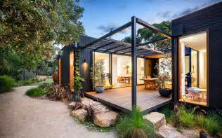 Modular Home Design Online by Merricks Beach House A Contemporary Take On The Great