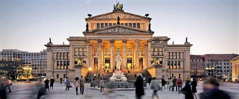 konzerthaus berlin visitberlinde