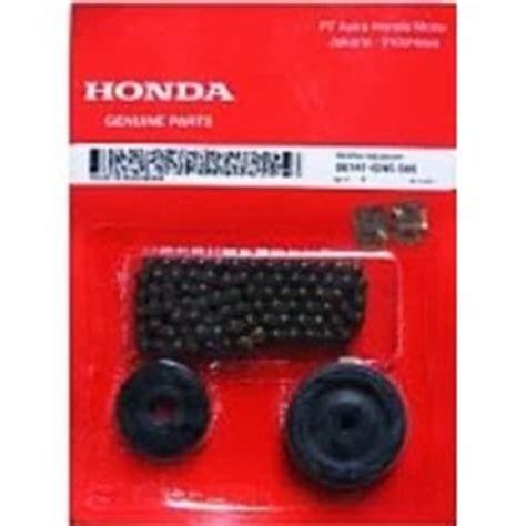 Tutup Filter Supra Fit Lama Asli harga sparepart asli sepeda motor honda