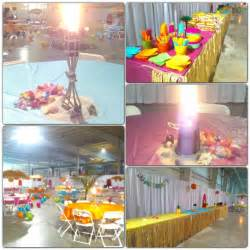 hawaiian luau decorations decoration ideas