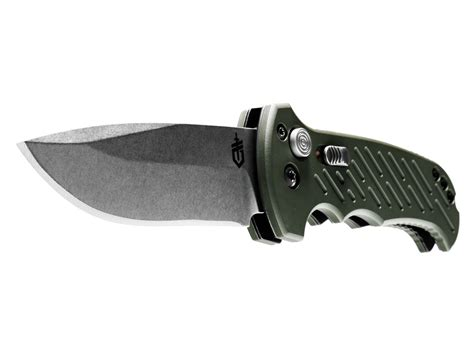gerber 06 automatic knife gerber 06 auto 10th anniversary automatic opening knife