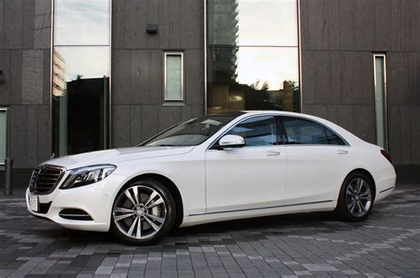 future mercedes s class 2014 mercedes s class priced lower from 92 900 autoblog
