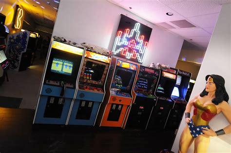 best arcade best arcades mesa tempe gilbert tilt cobra