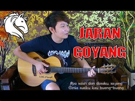 download mp3 jaran goyang jaran goyang nathan fingerstyle guitar cover ndx