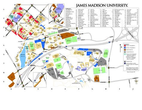 jmu map map mappery