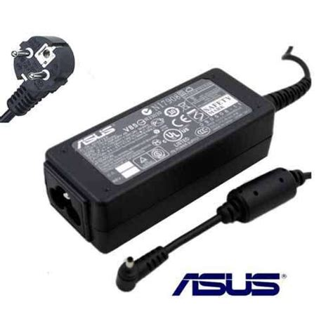 Adaptor Charger Asus 19v 2 1a asus eee pc 19v 2 1a netbook charger ac adapter