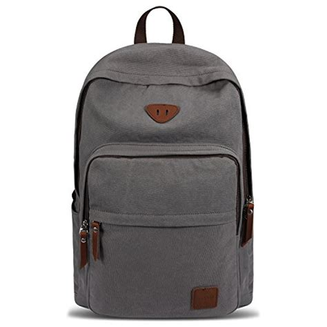 Shimon Travel Bag Outdoor Backpack Import Canvas ibagbar canvas backpack rucksack daypack travel bag hiking bag import it all