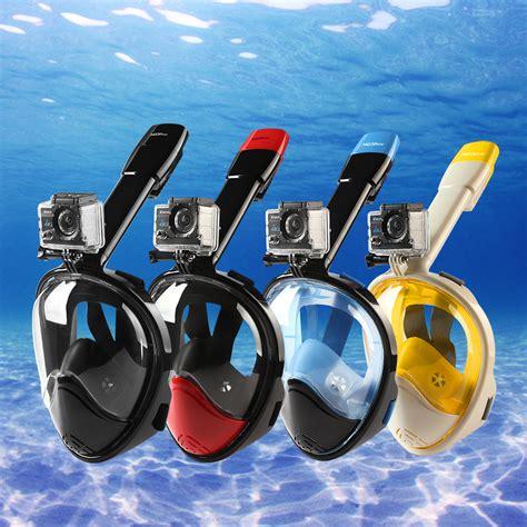 Snokeling Mask 2nd version snorkeling snorkel mask diving