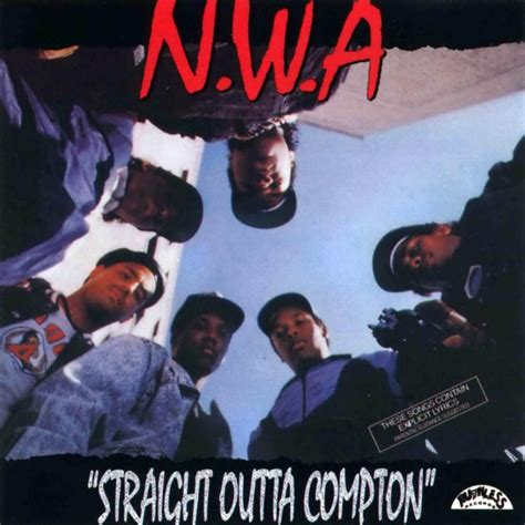 Nwa Compton nwa s outta compton is coming to the big