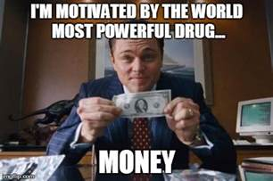 Wolf Of Wall Street Meme Generator - wolf of wall street meme