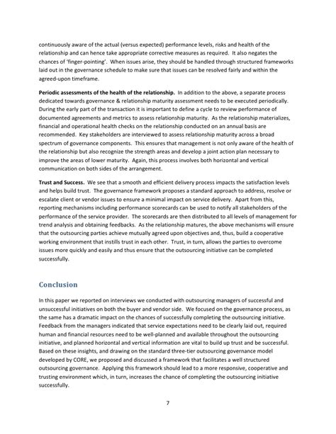 outsourcing research paper outsourcing research paper